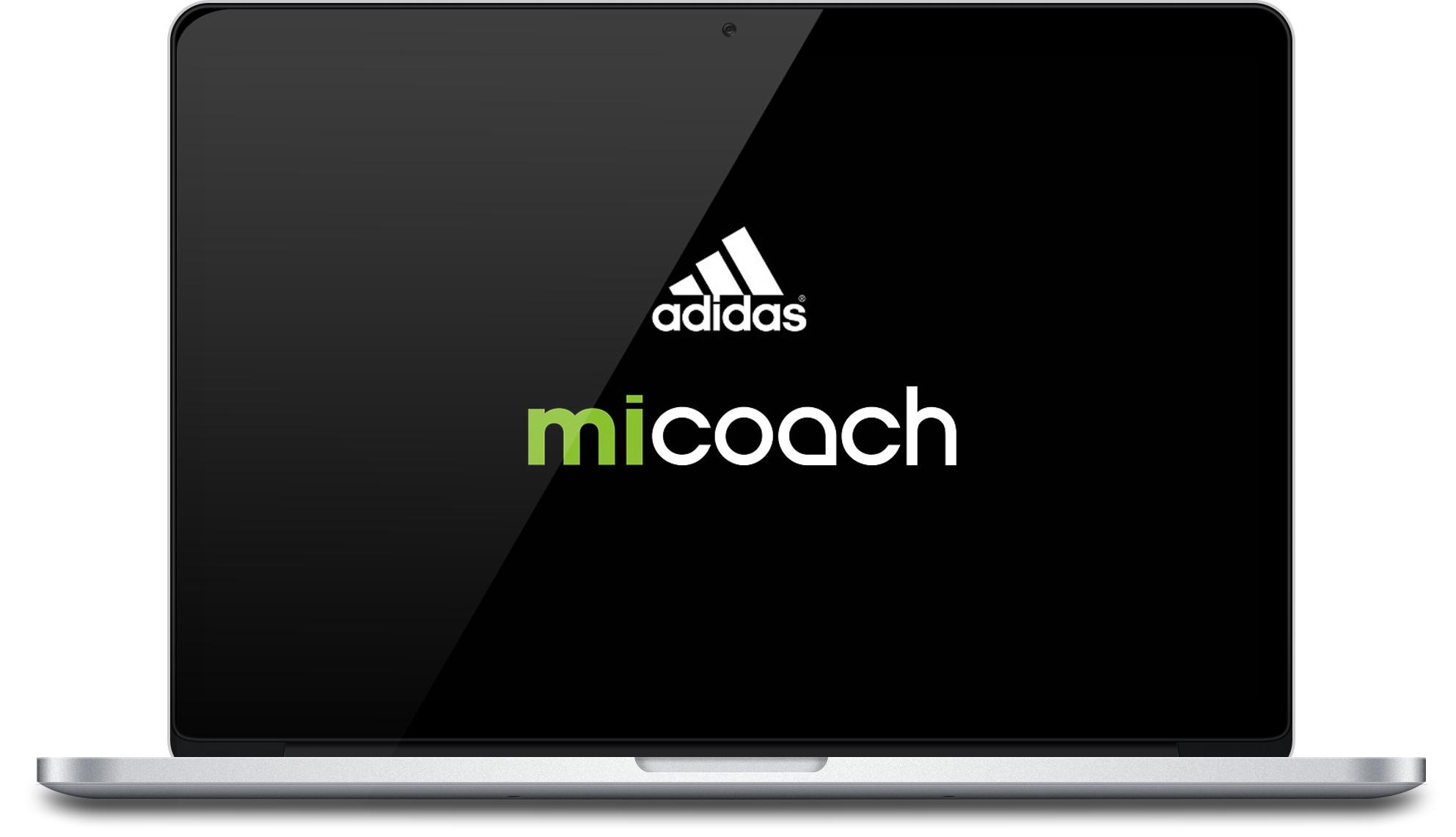 Adidas MiCoach Resum